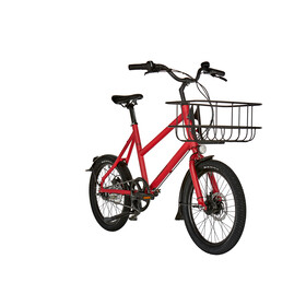 ORBEA Katu 30 City Bike red